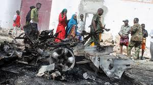 African Union admits killing Somali civilians at wedding
